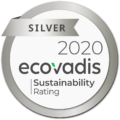 Ecovadis - Sustainability rating - Corporate Social Responsibility