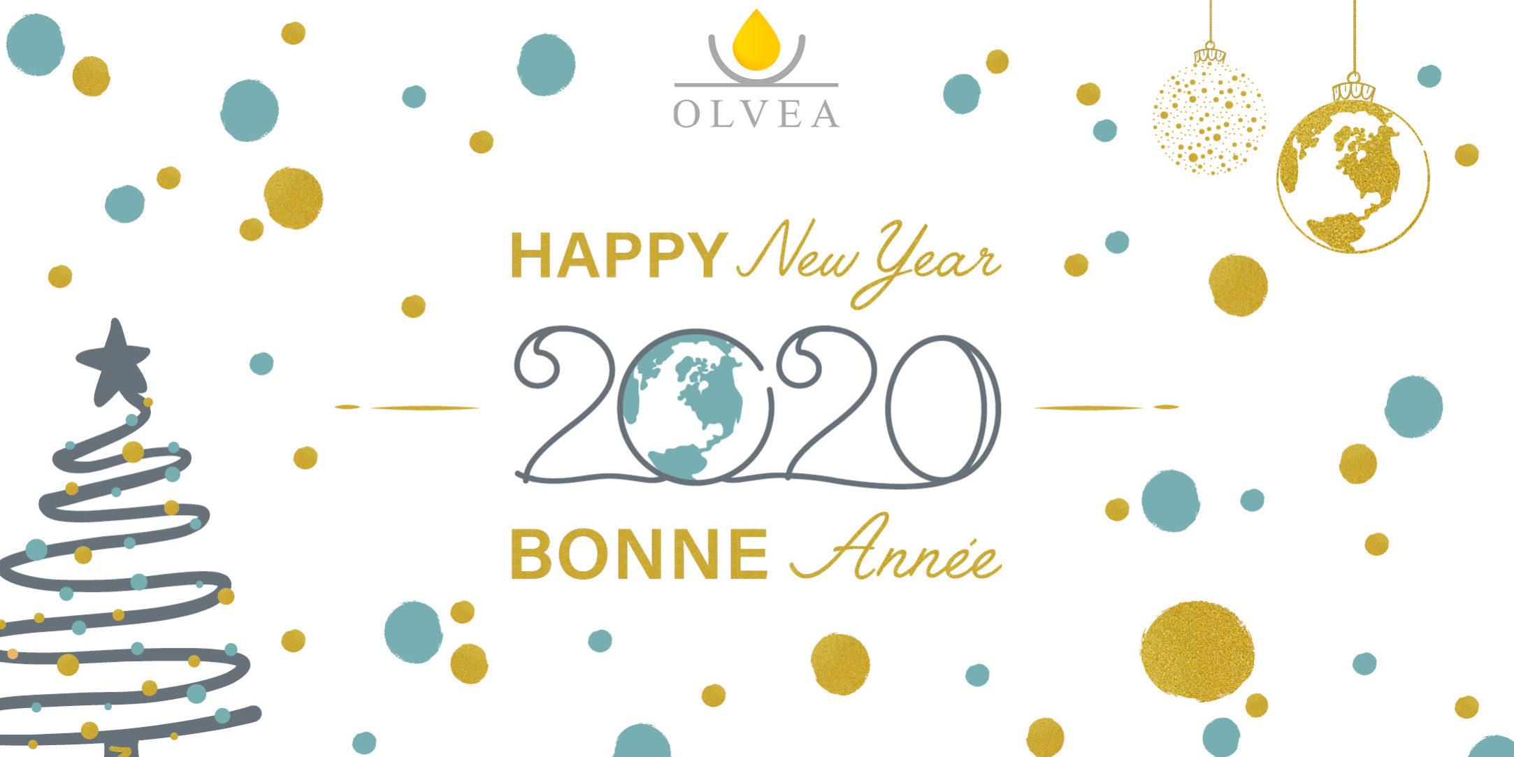 Bonne année 2020 ! 1