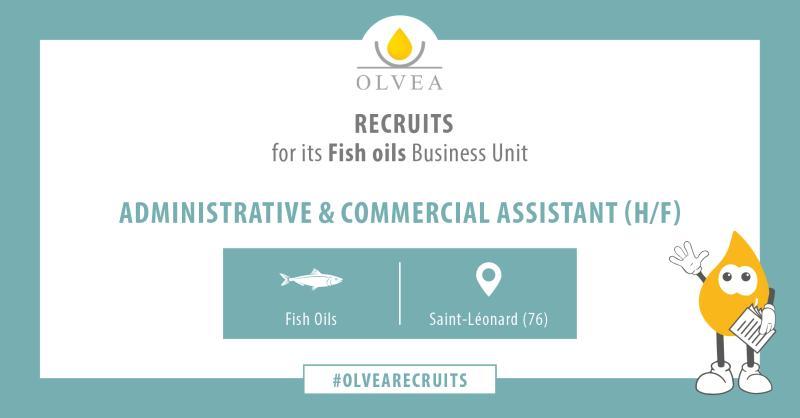 Offre d'emploi : Assistant(e) Administratif et Commercial 1